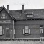 Koegors Station Sluiskil