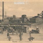 Brug en Cokesfabriek
